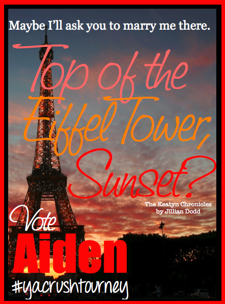 VoteAidensunset